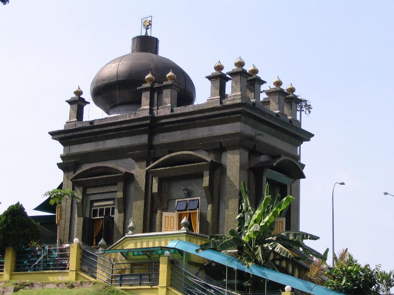 Image result for habib nuh singapura